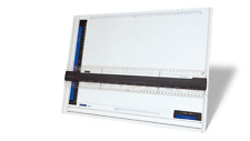 Staedtler Mars A3 Drafting Drawing Board College Parallel Drafting Arm  661 A3