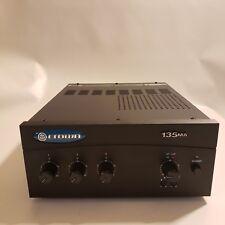 Crown G135MA Professional High Value Mixer Amplifier 35 watts 3 inputs