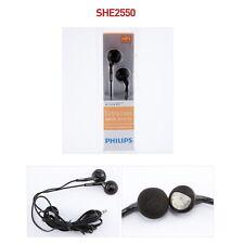 [Philips] she2550 Extra Bass In-Ear Kopfhörer Ohrhörer Super Sound