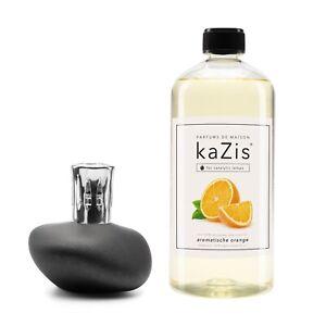 KAZIS I Aromatische Orange I Raumduft für katalytische Lampe wie Berger  🍊