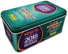 Panini Adrenalyn XL Road To World Cup 2018 Russia Limited BIG TIN