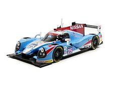 Ligier Js P2 Nissan #25 17th Lm 2016 Munemann / Hoy / Pizzitola 1:18 Model