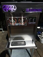 2009 Stoelting F131 Soft Serve Frozen Yogurt Ice Cream Machine Warranty 1phWater