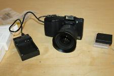 RICOH GX200 12.1 MP Digital Camera + HA-2 Adapter and DW-6 Wide Angle Conversion