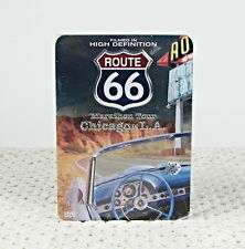 Route 66 - The Marathon Tour Collectible  (DVD, 2008, 5-Disc Set) NEW IN SEALED