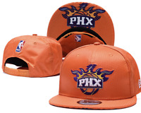 Phoenix Suns NBA Basketball Embroidered Hat Snapback Adjustable Cap