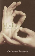 Mudra: Early Songs and Poems: By Trungpa, Chogyam