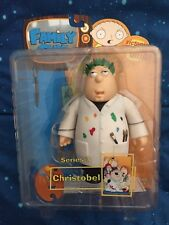 Family Guy Series 3 Christobel Mezco Action Figure Fox Seth MacFarlane