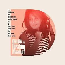 Ibrahim Maalouf - Dalida By Ibrahim Maalouf (NEW CD)