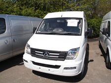 Medium Roof LWB Commercial Vans & Pickups
