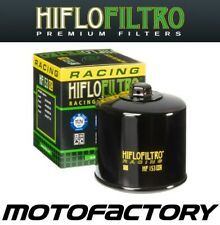 HIFLO RACING OIL FILTER FITS DUCATI 800 MONSTER S2R 2005-2007