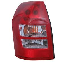 Driver Left Genuine Tail Light Turn Brake Lamp Assembly For Dodge Magnum 05-08