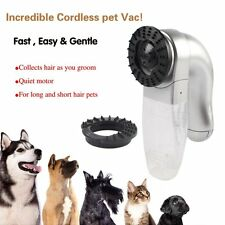 The Best Pet Vacuum Hair Cleaner Dog Cat Shed Pal Vac TV Cleaner Hair Remover