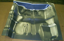 1968-1972 GM A Body Cars Left Hand Rear Floor Pan - MADE IN USA 68,69,70,71,72