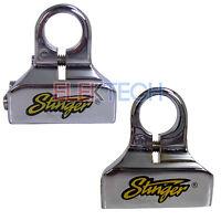 Stinger Positive & Negative Battery Terminal Pair SPT53102 SPT53302 1/0/4/8Gauge