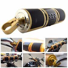 Waterproof Motorcycle Audio Radio Sound System Stereo Speakers MP3 USB Bluetooth