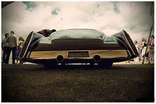 1 Hot Rod Dragster Ziehen Sie Rennauto GT GTO GT40 40 1940 1949 1966 24 18 Ford