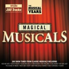 MUSICAL YEARS MUSICAL FAVOURITES