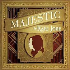 Majestic [3/25] * by Kari Jobe (CD, Mar-2014, Sparrow Records)