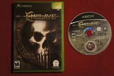 Enclave for XBOX - Works