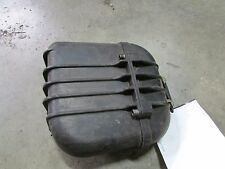 Ferrari 360, Crank Pully Cover, Upper and Lower, Used