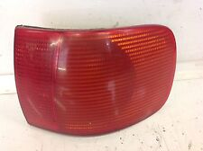 AUDI 80 CONVERTIBLE O/S/R RIGHT SIDE REAR LAMP/LIGHT CLUSTER OEM GENUINE
