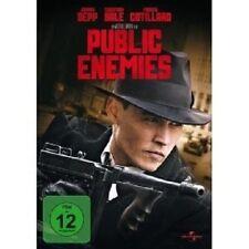 PUBLIC ENEMIES DVD MIT JOHNNY DEPP NEUWARE