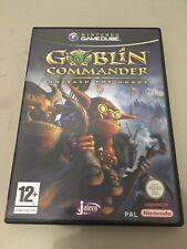 Goblin Commander Gamecube
