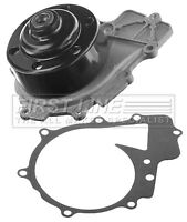 Water Pump fits MERCEDES VITO W639 2.2D 2010 on OM651.940 Coolant Firstline New