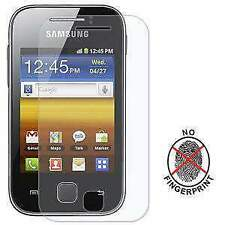 AMZER Kristal Clear Screen Protector for Samsung GALAXY Win Duos