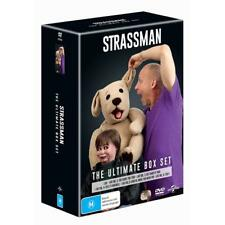 The David Strassman - Live Collection (DVD, 2018, 6-Disc Set)