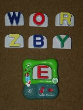 LEAP FROG Singing FRIDGE PHONICS Letter Sounds ABC Refrigerator Learning MAGNET