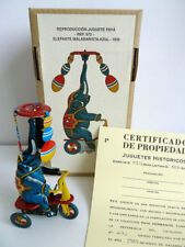 Rare VINTAGE PAYA Wind-Up MIB  All TIN TOY Made in Spain