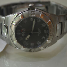 Sector 750 Watch Woman Vintage Divers Glass Sapphire