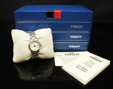 Woman's Tissot 1853 25 Jewels Automatic Wristwatch A630/730 Two Tone Date
