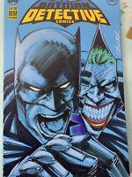 Batman Detective Comics 1027 Original Sketch Cover Variant