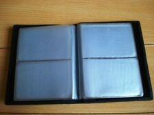 New Leather Credit Card & Business Card  Holder  #5002