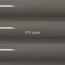 Klebefolie 4,99 € //m Selbstklebefolie schwarz matt 61,5 cm 5 m