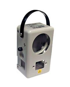 New Bird 43 Wattmeter Replacement Case and Strap