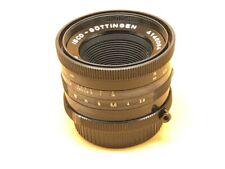 Isco Iscotar 50mm f2.8 Prime Lens M42