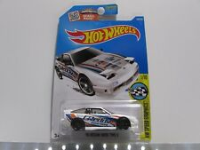 1996 Nissan 180SX Type X Hot Wheels 1:64 Scale Diecast Car *UNOPENED*
