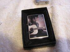 Bob Marley Zippo Lighter D 12