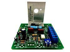Edr Electronics Vf420 8 120v A 05vdc Vibratory Bowl Feeder Control 5060hz