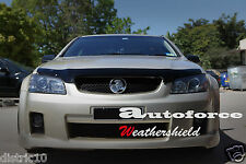 HOLDEN VE SMOKE BONNET PROTECTOR GUARD COMMODORE SEDAN WAGON UTE/OMEGA/S/SS..ETC