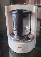 Krups kaffeemaschine klassiker