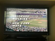 1993 Opening Day NY Mets Colorado Rockies 1st game VHS recording w/ Commercials