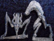 1989 Demone del Caos Bloodletter minore di Khorne hellblade 3 CITTADELLA demone diavolo