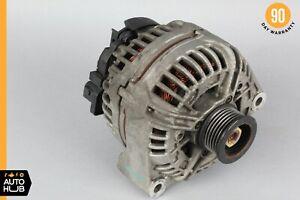 02-06 Mercedes W211 E500 CLK500 Generator Alternator 150 AMP 0121541302 OEM