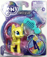 My Little Pony Potion Ponies ~ FLUTTERSHY FIGURE ~ MLP NEW FOR 2020!