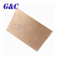 1pcs5pcs10pcs 10cmx15cm Doublesingle Pcb Copper Clad Laminate Board